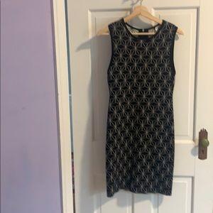 EUC Alice + Olivia Sleeveless Dress Size Small
